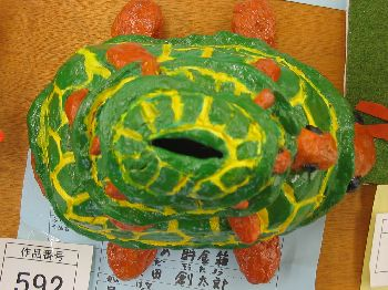 2006年 夏の宿題 創太郎