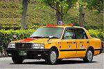 タクシーの達人