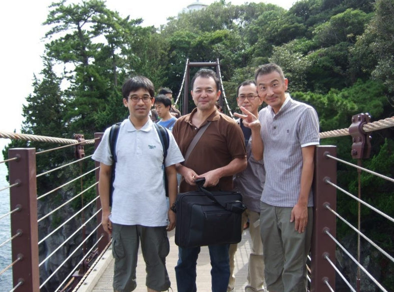 2011年 伊豆旅行