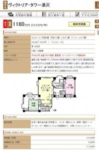 リゾートマンション