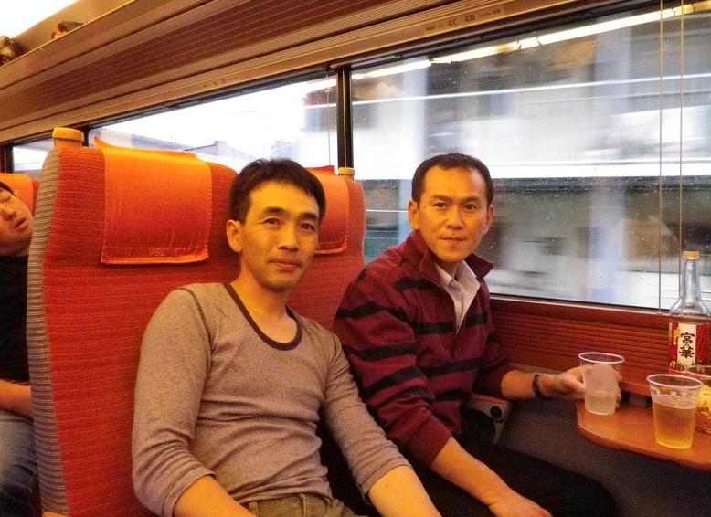 2012年伊豆旅行