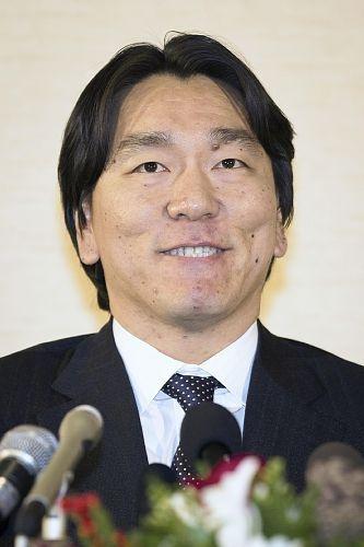 松井秀喜 引退