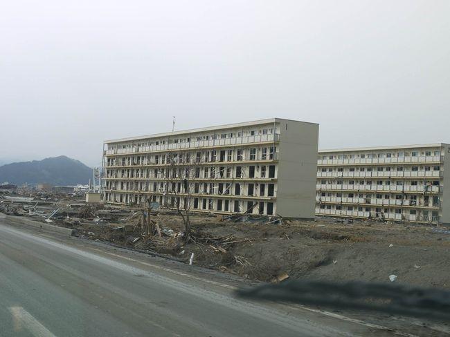 東日本大震災から2年が経ちました