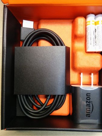 アマゾン Fire TV Stick