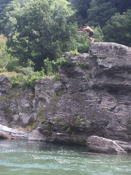 カヌー歴35年のオッさんが考える「川で安全に遊ぶためのルール」