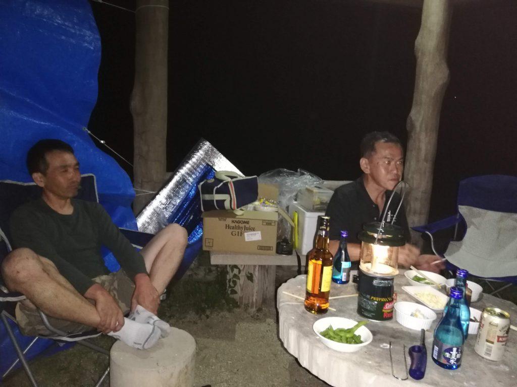 第48回天竜川カヌー大会